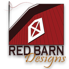 Red Barn Designs – Custom embroidery, awards and much more!